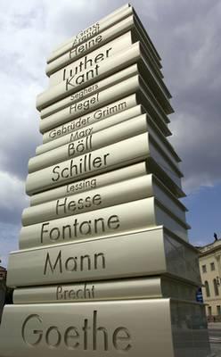 Moderne Deutsche Literatur