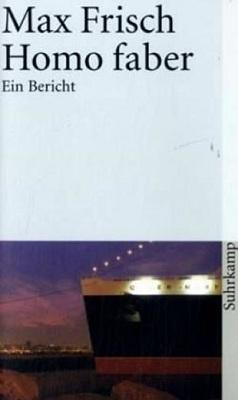 Max Frisch und seine werke