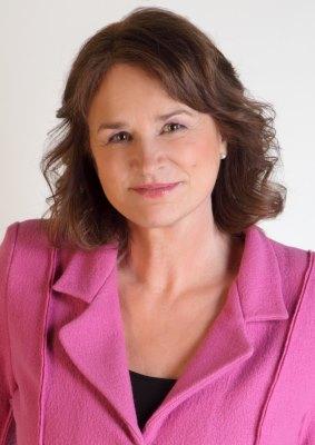 Susanne conrad for Zdf heute moderatorin